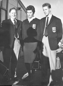 1960 - Róm