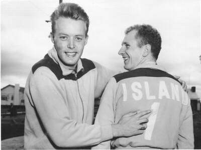 1956 - Melbourne