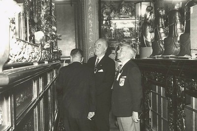 Tókýó 1964 - IOC fundur