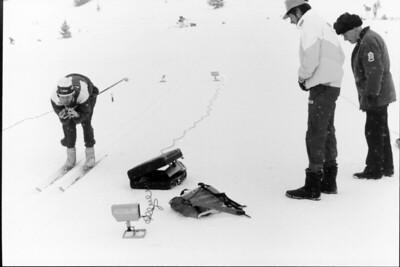 1992 - Albertville