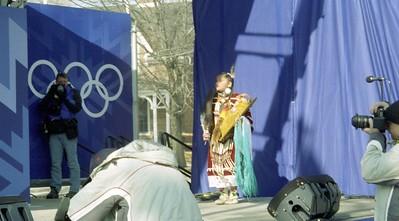 Vetrarólympíuleikar 2002