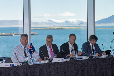 GSSE General Assembly 2015 - Aðalfundur GSSE þjóða 2015