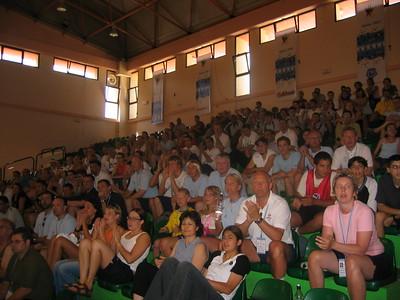 Malta 2003