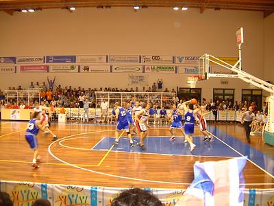 San Marínó 2001
