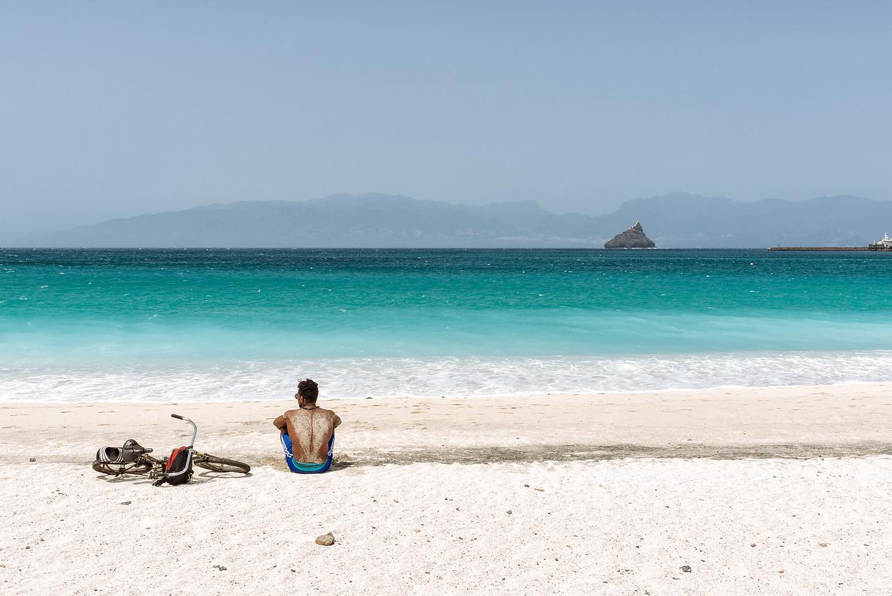 Vive Cabo Verde, guía de viajes para la agencia CanariasViaja.com