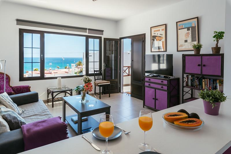 Apartamento en Puerto del Carmen (Lanzarote)