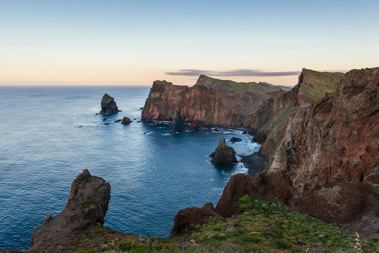 Vive Madeira, guía inspiracional de viajes para la agencia CanariasViaja.com