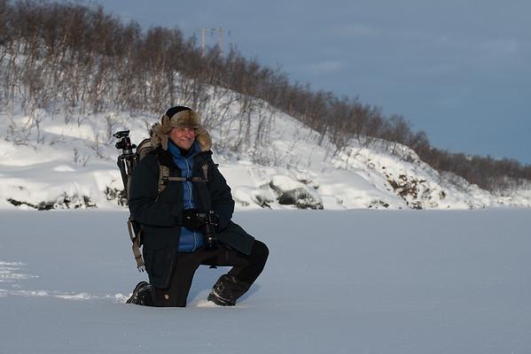 Abisko Nationalpark schwedisch Lappland