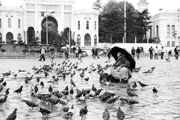 Place Beyazıt