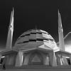 İlahiyat Camii, Üsküdar