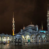 Sultanahmet, Mosquée bleue • Blue Mosque