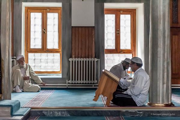 Balat, İsmailağa Camii