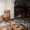 Vladimir Nazor St. - Abandoned Building
