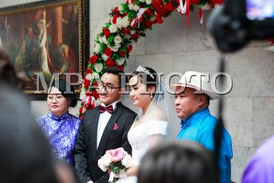 2017  оны аравдугаар сарын 07. Дашням, Балжинням давхцсан энэ өдөр Хурмын ордонд 64 хос гэрлэлтээ батлуулж байна.  ГЭРЭЛ ЗУРГИЙГ Г.БАЗАРРАГЧАА /MPA