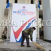 2017 оны арваннэгдүгээр сарын 21. Монголын улс төрийн ууган хүчин Монгол Ардын Намын XXVIII Их хурал хоёр өдөр Соёлын төв өргөөнд хуралдаж намын шинэ даргаа сонгов. Монгол Ардын Намын даргад УИХ дахь МАН-ын бүлгийн дарга Д.Хаянхярваа, Ерөнхий сайд У.Хүрэлсүх нар өрсөлдсөнөөс Монгол Улсын Ерөнхий сайд Ухнаагийн Хүрэлсүх 1261 төлөөлөгчийн 63.1 хувийн санал авч Монгол Ардын Намын даргаар сонгогдлоо. Ингэснээр тэрбээр монголын улс төрийн ууган хүчин МАН-ын 15 дахь даргаар сонгогдож байна.