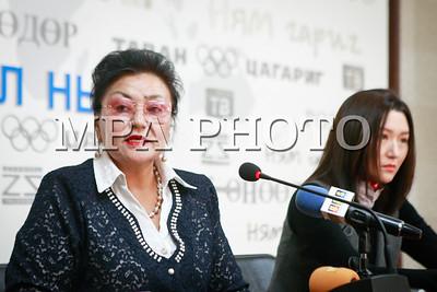 2017 оны арванхоёрдугаар сарын 19.Татварын хуулийн нэмэлт өөрчлөлтийг эсэргүүцэж Монголын бизнес эрхлэгч эмэгтэйчүүдийн холбооноос мэдээлэл хийлээ .ГЭРЭЛ ЗУРГИЙГ Г.ӨНӨБОЛД /МРА