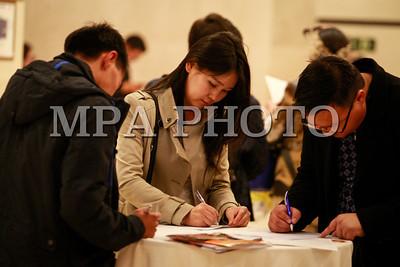 """2017  оны есдүгээр сарын 29.  """"Монгол Японы хөдөлмөрийн яармаг"""" боллоо. ГЭРЭЛ ЗУРГИЙГ Г.ӨНӨБОЛД /MPA"""