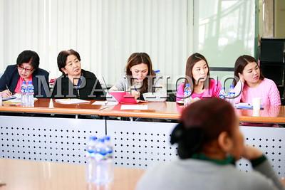 2017 оны арваннэгдүгээр сарын 20. Хүүхдийн эрхийн чиглэлээр ажилладаг үндэсний сүлжээдийн төлөөлөл хамтран 2017 онд НҮБ-ын Хүүхдийн Эрхийн Хорооноос МУ-ын Засгийн газарт хүргүүлсэн дүгнэлт зөвлөмжийг танилцууллаа. ГЭРЭЛ ЗУРГИЙГ Г.ӨНӨБОЛД /МРА