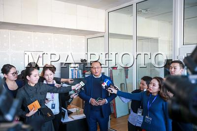 2017 оны арваннэгдүгээр сарын 23.   ГЭРЭЛ ЗУРГИЙГ Б.БЯМБА-ОЧИР/MPA
