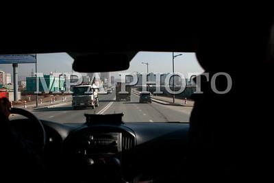 2017  оны аравдугаар сарын 25. Толгойтоос Орбит, Үйлдвэрчний эвлэлийн гудамж хүртэлх 3.6 км авто замын нээлт боллоо.  ГЭРЭЛ ЗУРГИЙГ Г.ӨНӨБОЛД /МРА