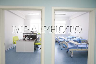 2017 оны арванхоёрдугаар сарын 14. Төрийн тусгай албан хаагчдын нэгдсэн эмнэлгийн Б блок болох 10 тасаг бүхий 240 ортой, 6 хагалгааны өрөөтэй байрны нээлт боллоо. ГЭРЭЛ ЗУРГИЙГ Б.БЯМБА-ОЧИР/MPA