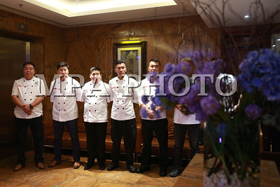 2017 оны арваннэгдүгээр сарын 01.  Монголд анх удаа хоол үйлдвэрлэл, үйлчилгээний салбарын төлөөлөлд кулинарийн одон гардуулах ёслолын ажиллагаа боллоо.  ГЭРЭЛ ЗУРГИЙГ Б.БЯМБА-ОЧИР/MPA