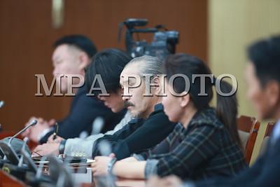 2017 оны аравдугаар сарын 30.  Шадар сайд Ө.Энхтүвшин  уулчдыг хүлээн авч уулзлаа.  Уулзалтад ерөнхийлөгчийн ахлах зөвлөх Н.Алтанхуяг, БОАЖ-ын сайд Н.Цэрэнбат нар оролцлоо. ГЭРЭЛ ЗУРГИЙГ Б.БЯМБА-ОЧИР/MPA