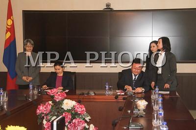 2017  оны аравдугаар сарын 23. ЮНЕСКО-ийн Монголын Үндэсний Комисс болон Ерөнхий Прокурорын газрын Тамгын газар Хамтран ажиллана.  ГЭРЭЛ ЗУРГИЙГ  /MPA