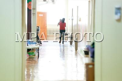 2017 оны арванхоёрдугаар сарын 27.   Сонгинохайрхан дүүргийн Засаг дарга Хүүхдийн нэгдсэн эмнэлгийн нөхцөл байдлын талаар мэдээлэл хийлээ.  ГЭРЭЛ ЗУРГИЙГ Б.БЯМБА-ОЧИР/MPA