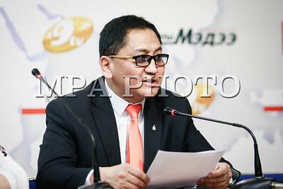 2018 оны гуравдугаар сарын 28. Монголын нам бус иргэдийн нэгдсэн холбооноос улс төрийн намуудын хатуу гишүүнчлэлийг татан буулгах шаардлагыг Ерөнхийлөгч, УИХ-ын гишүүдэд хүргүүлж буй талаар мэдээлэл хийлээ. ГЭРЭЛ ЗУРГИЙГ МРА