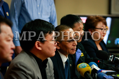 2018 оны нэгдүгээр сарын 03. Монголын төмөр замчдын ҮЭХ-ноос татвар, тэтгэвэр, тэтгэмжийн асуудлаар мэдээлэл хийлээ . ГЭРЭЛ ЗУРГИЙГ Г.ӨНӨБОЛД /МРА