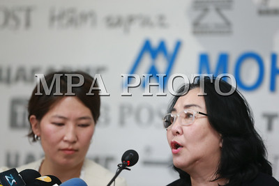 2018 оны гуравдугаар сарын 21.   Монгол Улсын шүүхийн шийдвэр ба хурдан морины хаврын уралдааны талаар хүүхдийн эрхийг хамгаалах төрийн бус байгууллагуудаас мэдээлэл хийлээ. ГЭРЭЛ ЗУРГИЙГ Б.БЯМБА-ОЧИР/MPA
