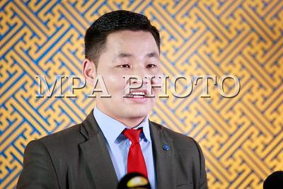 2018 оны гуравдугаар сарын 12. Монгол Улсын нийгэм, эдийн засгийн 2018 оны эхний хоёр сарын байдлыг танилцууллаа .ГЭРЭЛ ЗУРГИЙГ Г.ӨНӨБОЛД /МРА