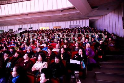 2018 оны гуравдугаар сарын 05. Сүхбаатар дүүргийн ЗДТГ-аас Алдарт эхийн нэг, хоёрдугаар одонтой ээжүүдэд хүндэтгэл үзүүлвлээ. ГЭРЭЛ ЗУРГИЙГ /MPA/