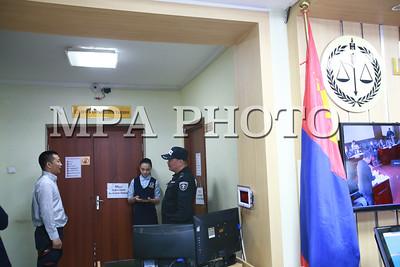 2018 оны дөрөвдүгээр сарын 17. ГЭРЭЛ ЗУРГИЙГ Б.БЯМБА-ОЧИР/MPA