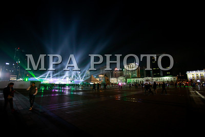 2019 есдүгээр сарын 13. Light up show боллоо. ГЭРЭЛ ЗУРГИЙГ Г.ӨНӨБОЛД /МРА