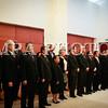 Монгол улс, Улаанбаатар хот. 2014 оны 1 дүгээр сарын 15. Монгол Улсын Ерөнхийлөгч Ц.Элбэгдорж, УИХ-ын дарга З.Энхболд, Ерөнхий сайд Н.Алтанхуяг, Гадаад харилцааны сайд Л.Болд нар Улаанбаатар хот дахь Дипломат төлөөлөгчдийн газрын тэргүүн нарыг өнөөдөр хүлээн авч шинэ жилийн мэндчилгээ дэвшүүллээ.<br /> <br /> <br />   <br /> MPA PHOTO/ Б.БЯМБА-ОЧИР
