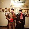 """Монгол Улс, Улаанбаатар хот. 2014 оны 1 дүгээр сарын 30. Улсын баяр наадмыг зохион байгуулах комиссоос өргөн мэдүүлсэн саналыг үндэслэн Монгол Улсын Ерөнхийлөгч Ц.Элбэгдорж ХYII  жарны """"Ялгуусан"""" хэмээх хөх модон морин жилийн босгон дээр зарлиг гаргаж олон жил хурдан морины уяа сойлго тааруулж улсын хэмжээний наадмуудаас түрүү, айраг авсан нэр бүхий уяачдад улсын цол хүртээлээ. Уяачдын цолыг Ерөнхийлөгчийн Тамгын газрын дарга П.Цагаан гардуулан өгөв.<br /> <br /> Монгол Улсын Тод манлай уяач цолоор Хэнтий аймгийн Биндэр сумын уугуул, улсын манлай уяач  Батхүрэлийн Бат-Өлзий, Завхан аймгийн Улиастай сумын уугуул, улсын алдарт уяач Дашзэвэгийн Лхагвадорж, Завхан аймгийн Цэцэн-Уул сумын уугуул, улсын манлай уяач Бэгзсүрэнгийн Содномцог, Төв аймгийн Сэргэлэн сумын уугуул, улсын манлай уяач Банзрагчийн Жанчив нарыг,<br /> <br /> Монгол Улсын Манлай уяач цолоор Булган аймгийн Гурванбулаг сумын уугуул, улсын алдарт уяач Пүрэвийн Мэндбаяр, Төв аймгийн Баян сумын уугуул,  уяач Миеэгомбын Энхболд, Булган аймгийн Гурванбулаг сумын уугуул, улсын алдарт уяач Дамбын Хишигжаргал, Төв аймгийн Баянжаргалан сумын уугуул, улсын алдарт уяач Галбадрахын Баттөмөр нарыг,<br /> <br /> Монгол Улсын Алдарт уяач цолоор Ховд аймгийн Чандмань сумын уугуул, уяач  Батчулууны Ерөөлт, Дорноговь аймгийн Иххэт сумын уугуул, уяач Тогтохбуянгийн Лхасүрэн, Төв аймгийн Баянцогт сумын уугуул, уяач Сумъяасүрэнгийн Ганзориг, Сүхбаатар аймгийн Халзан сумын уугуул, уяач Рагчаагийн Ооёо, Говь-Алтай аймгийн Баян-Уул сумын уугуул, уяач Пүрэвдоржийн Алтансүх, Завхан аймгийн Дөрвөлжин сумын уугуул, уяач Дайдийхүүгийн Баяраа, Ховд аймгийн Дарви сумын уугуул, уяач Түвдэнхүүгийн Батцоож, Дундговь аймгийн Хулд сумын уугуул, уяач Бандиагийн Баярсайхан, Завхан аймгийн Эрдэнэхайрхан сумын уугуул, уяач Намжилцэрэнгийн Даш-Өлзий нарыг тус тус шагналаа.<br /> <br /> Уяачдад цол гардуулах ёслол дээр Ерөнхийлөгчийн Тамгын газрын дарга П.Цагаан хэлсэн үгэндээ """"Сар шинийн баярын босгон дээр Монгол Улсын Ерөнхийлөгчийн зарлигаар"""