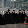 Монгол улс, Улаанбаатар хот. 2014 оны 1 дүгээр сарын 14.   Монгол Улсын ардчилсан шинэ Үндсэн хууль батлагдсаны 22 жилийн ой өнөөдөр тохиож байна. Энэхүү түүхэн тэмдэглэлт өдрийг тохиолдуулан төр, засгийн удирдлага, төрийн түшээд, Үндсэн хууль тогтоогчид өнөөдөр Их эзэн Чингис хааны хөшөөнд хүндэтгэл үзүүллээ.<br /> <br />  <br /> MPA PHOTO/ Б.БЯМБА-ОЧИР