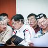 """Монгол улс, Улаанбаатар хот. 2014 оны 1 дүгээр сарын 08. """"Гал үндэстэн"""" холбооны тэргүүн Ц.Мөнхбаяр нарын долоон хүнд холбогдох хэргийг өнөөдөр ШШГЕГ-ын харьяа хорих 461 дүгээр ангид хэлэлцэж байна. Ц.Мөнхбаяр нар нь өнгөрсөн оны есдүгээр сарын 16-нд галт зэвсэгтэй Төрийн ордон руу нэвтэрч, галт зэвсэг хэрэглэхийг завдсан. Мөн """"Централ тауэр"""", Засгийн газрын II байр зэрэг хэд хэдэн газарт тэсэрч, дэлбэрэх бодис байрлуулсан байдаг. Тиймээс тэдэнд Эрүүгийн хуулийн 177.2 буюу зандалчлах, эрх бүхий байгууллага, албан тушаалтнаас тодорхой шийдвэр гаргуулах буюу гаргахаас татгалзуулахад шууд буюу шууд бус нөлөөлөх зорилгоор олон нийтэд айдас төрүүлэхэд чиглэсэн нийтэд аюултай хүч хэрэглэсэн буюу хэрэглэхээр заналхийлсэн, 149.3 буюу бусдын эд хөрөнгийг бүлэглэн авахаар далайлган сүрдүүлсэн, 185.2 буюу галт зэвсэг, байлдааны галт хэрэгсэл, тэсэрч дэлбэрэх бодис хууль бусаар хийж бэлтгэсэн, хадгалсан гэх үндэслэлээр Нийслэлийн прокурорын газраас яллах дүгнэлт үйлдээд байгаа юм. ГЭРЭЛ ЗУРГИЙГ БЯМБАСҮРЭНГИЙН БЯМБА-ОЧИР"""