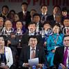 Монгол улс, Улаанбаатар хот. 2013 оны 10 дугаар сарын 27.  Монгол Ардын намын 27-р Их хурал соёлын төв өргөөнд эхэллээ. Их хурлыг удирдан явуулж буй тус намын гишүүн, хурал зохион байгуулах комиссын дарга Д.Дэмбэрэл хурлын эхэнд энэ удаагийн Их хурлаар хэлэлцэх ерөнхий асуудлууд, хурлын хөтөлбөрийг танилцуулав. Танилцуулснаар, Их хурлаар есөн үндсэн асуудал хэлэлцэх бөгөөд үүнд, МАН-ын дарга Ө.Энхтүвшингийн улстөрийн илтгэл, Мандатын комиссын илтгэл, намын 26-р Их хурлаас хойш хийж гүйцэтгэсэн ажлын тайлан, Хяналтын ерөнхий хорооны тайлан, МАН-ын дүрмийн асуудлаарх салбар хуралдааны мэдээлэл сонсох, Намын дүрэмд өөрчлөлт оруулах тухай салбар хуралдааны мэдээлэл сонсох, Монгол Улсын 2021 он хүртэлх хөгжлийн зорилт, Намын үйл ажиллагааны шинэчлэлийн талаарх дүгнэлт, Зохион байгуулалтын асуудал зэрэг багтжээ. Их хурлаас гол хүлээлт үүсгээд буй зохион байгуулалтын асуудалд Монгол Ардын намын даргыг сонгох тухай, Бага хурлын гишүүдийг сонгох тухай, Хяналтын ерөнхий хорооны гишүүдийг сонгох тухай гэсэн асуудал багтжээ. Их хурал гурван өдөр үргэлжилж, аравдугаар сарын 29-нд өндөрлөх юм. <br /> ГЭРЭЛ ЗУРГИЙГ БЯМБАСҮРЭНГИЙН БЯМБА-ОЧИР