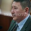 Монгол Улс, Улаанбаатар хот. 2014 оны 1 дүгээр сарын 28. Улс төрийн намуудын дарга нарын уулзалт өнөөдөр төрийн ордонд боллоо. Уулзалтад Монгол Улсад бүртгэлтэй 20 гаруй намын төлөөлөл оролцон үндсэн хуулийн өөрчлөлт, сонгуулийн тухай хууль, улс төрийн намуудын тухай хуулийн талаарх байр суурийг нь нэгтгэн ажлын хэсгүүдэд хүргүүлэх аж.MPA PHOTO/ Б.БЯМБА-ОЧИР