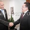Лихтенштейний Вант Улс. 2014 оны 1 дүгээр сарын 19-ний өдөр. Монгол Улсын Ерөнхийлөгч Ц.Элбэгдорж Лихтенштейний Вант Улсад 2014 оны 1 дүгээр сарын 19-21-ний өдрүүдэд ажлын айлчлал хийв. Айлчлалын хүрээнд Лихтенштейний Эрхэм Дээд Ван Хоёрдугаар Ханс-Адам, Угсаа залгамжлагч Эрхэм Дээд Хунтайж Алойс, Ерөнхий сайд Адриан Хаслер, Гадаад харилцаа, Боловсрол, Соёлын сайд Аурелиа Фрик нартай тус тус уулзаж хоёр орны харилцаа, хамтын ажиллагааны талаар ярилцаж санал солилцов.<br /> <br /> Лихтенштейний Вант Улс нь Европын банк санхүүгийн томоохон төв бөгөөд банкны салбар нь дотоодын нийт бүтээгдэхүүнийхээ 25 хувийг бүрдүүлдэг байна. Судалгааны хөгжилдөө зарцуулж байгаа санхүүжилтээрээ Европдоо тэргүүлэгч орон юм. Шууд ардчиллын зарчмаар иргэдээсээ санал авах замаар ихэнх асуудлаа шийддэг зэрэг Монгол Улсын Ерөнхийлөгчийн дэвшүүлсэн ухаалаг төрийн хөтөлбөртэй ижил төстэй зүйлүүд байгаа бөгөөд энэ чиглэлээр хамтран ажиллахаар уулзалтынхаа үеэр ярилцлаа. Үүний зэрэгцээ хууль эрх зүй, санхүү, засаглалын үйл ажиллагааг сайжруулах чиглэлд  ч хамтран ажиллахаар боллоо.<br /> <br /> Хоёр орны харилцаа хуулийн засаглал, хүний эрх чөлөө зэрэг нийтлэг үнэт зүйлсэд тулгууралсан бөгөөд үнэт зүйлд том жижиг гэдэг ойлголт байдаггүй, энэ утгаараа хоёр улсын харилцаа өргөжин хөгжиж байгааг хоёр тал санал нэгтэй онцлон тэмдэглэв.<br /> <br /> Энэ айлчлал Швейцарийн Давост эхэлж буй Дэлхийн эдийн засгийн чуулга уулзалтын өмнө болж цаг үеэ олсон, богино хугацаанд ихийг хийсэн айлчлал боллоо.<br /> <br /> Монгол Улс, Лихтенштейний Вант Улстай 16 жилийн өмнө дипломат харилцаа тогтоосон бөгөөд өмнө нь Ерөнхийлөгч Н.Багабанди, Н.Энхбаяр нар тус улсад айлчлал хийж байжээ. Уулзалтынхаа үеэр Ерөнхийлөгч Ц.Элбэгдорж, Эрхэм Дээд Ван болон Угсаа залгамжлагч Эрхэм дээд хунтайж нарыг Монгол Улсад айлчлахыг урив.