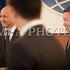 Монгол улс, Улаанбаатар хот. 2013 оны 10 дугаар сарын 26. Бүгд Найрамдах Франц Улсын Гадаад хэргийн сайд Лоран Фабиус, Монгол Улсын Гадаад харилцааны сайд Л.Болд  нар мэдээлэл хийж байна. Монгол Улсын Гадаад харилцааны сайд Л.Болдын урилгаар Бүгд Найрамдах Франц Улсын Гадаад хэргийн сайд Лоран Фабиус 2013 оны 10 дугаар сарын 25-26-ны өдрүүдэд Монгол Улсад албан ёсны айлчлал хийв.<br /> <br /> Монгол Улс, Бүгд Найрамдах Франц Улстай 165 онд дипломат харилцаа тогтоосон бөгөөд энэхүү айлчлал нь тус улсаас Монгол Улсад Гадаад хэргийн сайдын түвшинд хийж буй анхны айлчлал юм.<br /> <br /> Энэхүү айлчлалын үеэр Францын Гадаад хэргийн сайд Монгол Улсын Ерөнхийлөгч Ц.Элбэгдорж, Ерөнхий сайд Н.Алтанхуяг нарт тус тус бараалхаж, Гадаад харилцааны сайд Л.Болдтой албан ёсны хэлэлцээ хийв. Айлчлалын үеэр Хамтарсан мэдэгдэл, Дипломат паспорт эзэмшигчдийг визийн шаардлагаас харилцан чөлөөлөх тухай Монгол Улсын Засгийн газар, Бүгд Найрамдах Франц Улсын Засгийн газар хоорондын хэлэлцээр, Хөдөө аж ахуйн салбарт хамтран ажиллах тухай харилцан ойлголцлын санамж бичиг, Археологийн салбарт хамтран ажиллах тухай санамж бичиг, Монгол Улсын Нотариатчдын танхим, БНФУ-ын Нотариатчдын дээд зөвлөл хооронд хамтран ажиллах тухай гэрээ зэрэг баримт бичигт гарын үсэг зурлаа. <br /> ГЭРЭЛ ЗУРГИЙГ БЯМБАСҮРЭНГИЙН БЯМБА-ОЧИР
