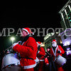 """Монгол улс, Улаанбаатар хот. 2013оны 12 дугаар сарын 31. Хуучин оноо үдэж шинэ оноо угтах он солигдох мөчид нийслэлчүүд Чингисийн талбайд парад болов.<br /> <br /> """"Улаанбаатарын мөнгөн шөнө"""" шинэ жилийн баярын цэнгүүнд МУГЖ Т.Ариунаа, дуучин A Cool, реппер Gee, Дөлгөөн, Рокит Бэй, """"Гурван охин"""", """"Люмино"""", """"А Sound"""", """"Compass"""", """"Rec On"""", """"Colors"""", """"UFO"""", """"The Lemons"""" зэрэг 50 гаруй уран бүтээлч, хамтлаг оролцож, шинэ жилийн баярыг нийслэлийн иргэдтэйгээ хамт өнгөрөөсөн юм.<br /> <br /> Он солигдох мөчид """"Улаанбаатарын мөнгөн шөнө"""" цэнгүүнд хүрэлцэн ирсэн зочид төв талбайг дүүргэн байлаа.ГЭРЭЛ ЗУРГИЙГ БЯМБАСҮРЭНГИЙН БЯМБА-ОЧИР"""