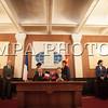 Монгол улс, Улаанбаатар хот. 2013 оны 10 дугаар сарын 26. Монгол Улсын Гадаад харилцааны сайд Л.Болдын урилгаар Бүгд Найрамдах Франц Улсын Гадаад хэргийн сайд Лоран Фабиус 2013 оны 10 дугаар сарын 25-26-ны өдрүүдэд Монгол Улсад албан ёсны айлчлал хийв.<br /> Монгол Улс, Бүгд Найрамдах Франц Улстай 165 онд дипломат харилцаа тогтоосон бөгөөд энэхүү айлчлал нь тус улсаас Монгол Улсад Гадаад хэргийн сайдын түвшинд хийж буй анхны айлчлал юм.<br /> Энэхүү айлчлалын үеэр Францын Гадаад хэргийн сайд Лоран Фабиус, Монгол Улсын Гадаад харилцааны сайд Л.Болдтой албан ёсны хэлэлцээ хийв. Айлчлалын үеэр Хамтарсан мэдэгдэл, Дипломат паспорт эзэмшигчдийг визийн шаардлагаас харилцан чөлөөлөх тухай Монгол Улсын Засгийн газар, Бүгд Найрамдах Франц Улсын Засгийн газар хоорондын хэлэлцээр, Хөдөө аж ахуйн салбарт хамтран ажиллах тухай харилцан ойлголцлын санамж бичиг, Археологийн салбарт хамтран ажиллах тухай санамж бичиг, Монгол Улсын Нотариатчдын танхим, БНФУ-ын Нотариатчдын дээд зөвлөл хооронд хамтран ажиллах тухай гэрээ зэрэг баримт бичигт гарын үсэг зурлаа.<br /> ГЭРЭЛ ЗУРГИЙГ БЯМБАСҮРЭНГИЙН БЯМБА-ОЧИР