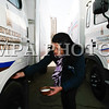 Монгол улс, Улаанбаатар хот. 2013 оны 10 дугаар сарын 30.  Хот  хоорондын  шуудангийн  тээвэр  логистикийн  зориулалтын  автомашиныг хүлээлгэн өглөө. ГЭРЭЛ ЗУРГИЙГ БЯМБАСҮРЭНГИЙН БЯМБА-ОЧИР