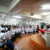 Монгол улс, Улаанбаатар хот. 2013 оны 10 дугаар сарын 30.  Ц.Энхбаярийг ГССҮТ-ийн  даргаар дэмжих, эс дэмжих асуудлаар нууц санал хураалт явагдаж байна. ГССҮТ-д хуралдаж буй Эрүүл мэндийн сайдын зөвлөлийн хурал үргэлжилж байна. Шударга бусаар, сонгон шалгаруулалт явуулалгүйгээр тус эмнэлгийн даргаар Ц.Энхбаярыг томилсныг эсэргүүцэж, өнгөрсөн есдүгээр сараас эсэргүүцлийн арга хэмжээгээ эхлүүлсэн ГССҮТ-ийн эмч нар яг одоо сайдын зөвлөлийн хурал үргэлжилж буй танхимын гадна жагсч байна. Тус эмнэлгийн 30 эмч, сувилагч, ажилтан өнгөрсөн есдүгээр сарын 30-нд ажлаас халагдах өргөдлөө эмнэлгийн удирдлагад хүргүүлсэн бөгөөд аравдугаар сарын 30 буюу өнөөдрийн дотор ГССҮТ-ийн даргын томилгоог цуцлахгүй бол ажил хаялт зохион байгуулна гэдгээ мэдэгдээд байгаа юм.ГЭРЭЛ ЗУРГИЙГ БЯМБАСҮРЭНГИЙН БЯМБА-ОЧИР