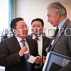 """Дэлхийн эдийн засгийн чуулга уулзалтын хоёр дахь өдөр Монгол Улсын Ерөнхийлөгч Цахиагийн Элбэгдорж """"Усны аюулгүй байдлын чиглүүлэгч: Усны ирээдүй аюулгүй байдлыг хангах дэвшилтэт өөрчлөлт"""" сэдэвт уулзалт, хэлэлцүүлэгт оролцож үг хэлэв.<br /> <br /> Тус арга хэмжээнд Монгол, АНУ, БНЭУ, Данийн Вант Улс, Өмнөд Африк, БНСУ, Швейцарь, ИБУИНВУ, Мексик, Испани, Перу, Белгийн Вант Улс, БНХАУ, Танзани, ХБНГУ, БНФУ, Норвегийн Вант Улс, Сингапури, Япон, Шведийн Вант Улс, Канад, Арабын Нэгдсэн Эмират, Итали Улсын улс төр, эдийн засгийн нөлөө бүхий төлөөлөгчид болон олон улсын томоохон бизнесийн төлөөлөл оролцов.<br /> <br /> Усны асуудлаарх тус хуралд НҮБ-ын хөгжлийн хөтөлбөрийн (UNDP) захирал Хелен Кларк, Дэлхийн усны хамтын ажиллагаа (Global Water Partnership)-ны захирал Урсула Шафёр Приус, 2030-Усны нөөцийн группын Гүйцэтгэх захирал Андерс Бэрнтэл, Нэстлэ группын Удирдах зөвлөлийн дарга Петер Летмэт, water.org-ийн үндэслэгчдийн нэг, Холливудын жүжигчин Матт Дэмон, Танзани Улсын Ерөнхийлөгч Жакаяа Киквэтэ, Дэлхийн байгал хамгаалах сангийн захирал Жим Лэпэ, Кока Кола компанийн дэд ерөнхийлөгч Жеф Сийбрайт нарын олон зочид оролсон юм.<br /> <br /> 2013 оны Дэлхийн эрсдлийн үнэлгээ (Global Risk Report)-нд дурьдсанаар Усны асуудал нь Дэлхий нийтийн өмнө тулгамдаж буй таван онцлох асуудлын нэг бөгөөд цаашид усны асуудлаарх үйлдвэрлэл, бүс нутаг, дэлхий дахины стратегийн асуудал нь нэн чухал сэдэв болохыг онцолсон байна.<br /> <br /> Тус салбар хуралдаанд Монгол Улсын Ерөнхийлөгч 2010 онд оролцохдоо усны асуудлаарх Монгол Улсын байр суурийг илэрхийлж, хамтран ажиллахаар болсон бөгөөд 2013 оны 10 дугаар сараас эхлэн Монгол Улсад судалгаа шинжилгээний ажил эхэлсэн байна. Дэлхий нийтийн хөгжлийн хурдац, үйлдвэрлэлийн нөлөөллөөс үүдээд цэвэр ус, ундны усны нөөц, усны менежментийн асуудал нь тухайн улс, бүс нутаг, цаашлаад дэлхийг хамарсан, нэгдмэл ойлголцол, бодлого шаардсан талбар болж буй юм.<br /> <br /> Монгол Улсын Ерөнхийлөгч Цахиагийн Элбэгдорж тус хуралдааны үеэр хэлсэн үгэндээ"""