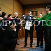 """Монгол улс, Улаанбаатар хот. 2014 оны 1 дүгээр сарын 09. ЕТГ-ын дарга П.Цагаан """"Том төрөөс ухаалаг төр рүү"""" санаачилгын хүрээнд Ерөнхийлөгчийн гаргасан 2014 оны 01 дугаар зарлигийн дагуу, ЗГХЭГ-ын дарга Ч.Сайханбилэг, Нийслэлийн засаг дарга Э.Бат-Үүл нарт зарлигийг гардуулан өгөв. ГЭРЭЛ ЗУРГИЙГ Б.БЯМБА-ОЧИР"""